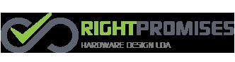 RIGHTPROMISES Hardware Design Lda